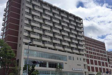 【周辺情報】SJR六本松 9月1日開業予定